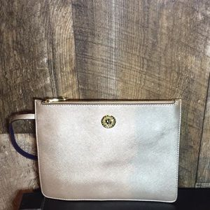 Anne Klein Wristlet Bag